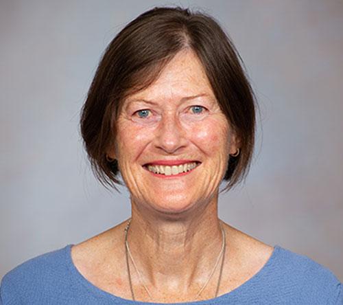 Bernadine Bradshaw - Teacher