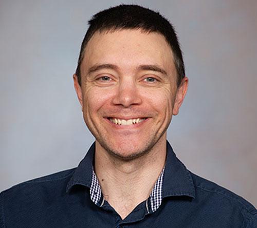 Mark Rank - Teacher