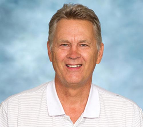 Matthew Bradshaw - teacher