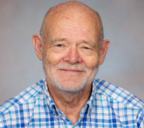 Peter Pickering - Teacher