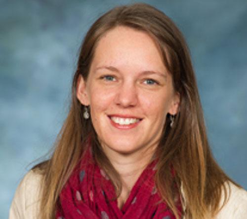 Renee Locke - Teacher