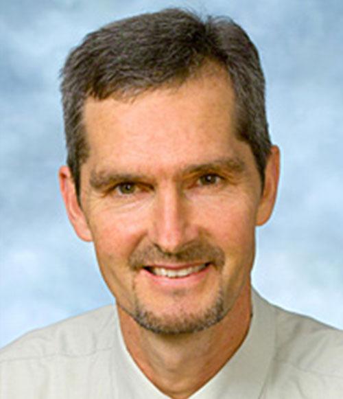Shane Power - Principal