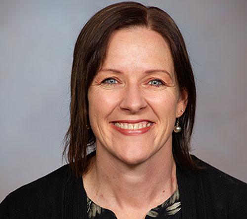 Sharon Fern - Teacher